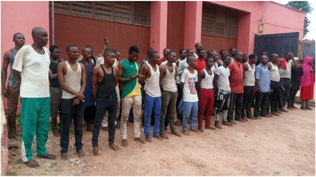 Why We Cannot Prosecute Invaders But Repatriates 42 Suspects to Kano, Jigawa -Ondo Government