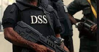 DSS Bars Newera News, Others From Covering Kanu's Trial Today