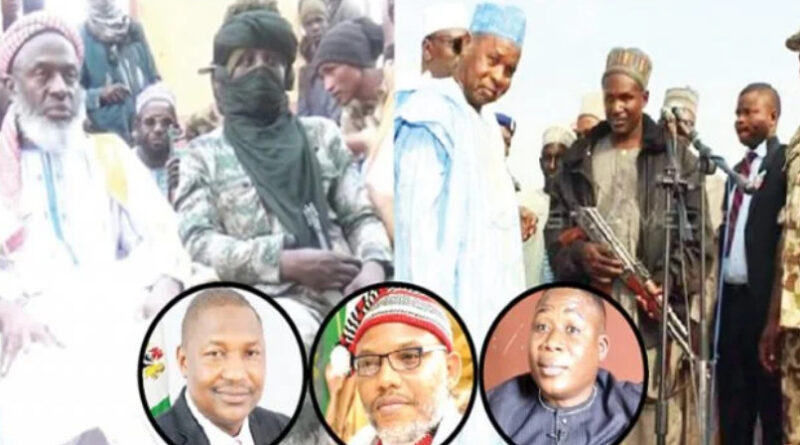 Security: FG Pampering Bandits, Fulani Killer Herdsmen But Ruthless on Agitators, Protesters, Others