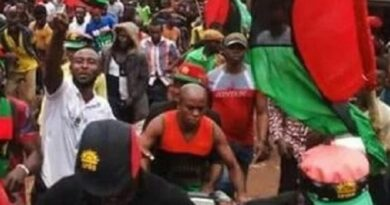 Nnamdi Kanu's Trial: Get Ready to Arrest Us All, Abuja Will See Us For Who We Are – IPOB