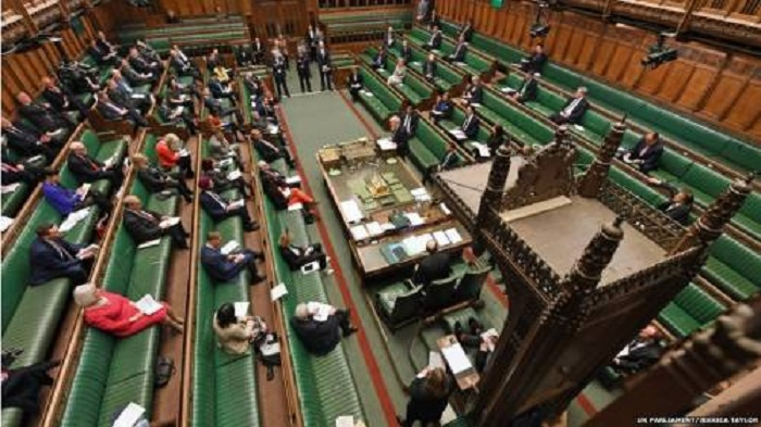 UK Parliament is Set to Discuss Illegal Abduction, Torture, Repatriation Of Nnamdi Kanu From Kenya To Nigeria