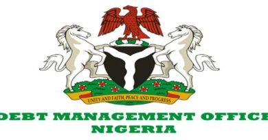 DMO: Nigeria Exampted Among High-debt Risk Nations
