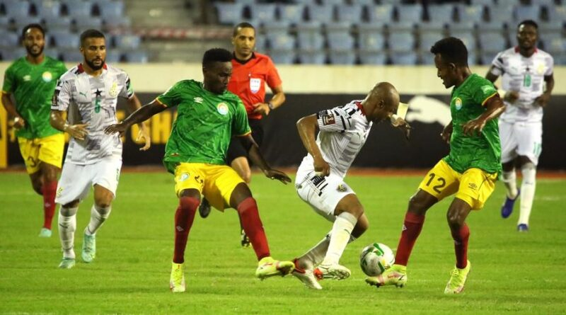 Ethiopia Set to Bounce Back in WCQ Campaign